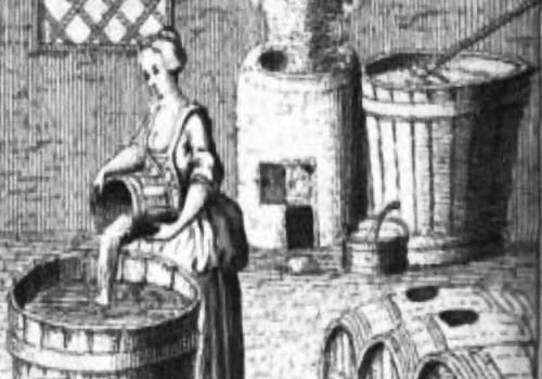 Important Role of Women in Brewing Beer - Enjoy FRIO